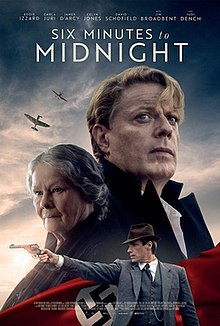 Six Minutes to Midnight poster.jpg