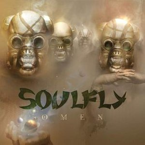Omen (Soulfly album) - Image: Soulomenspecial