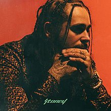 Stoney (album) - Wikipedia