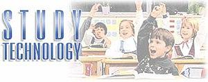 Study Tech - Image: Study Tech