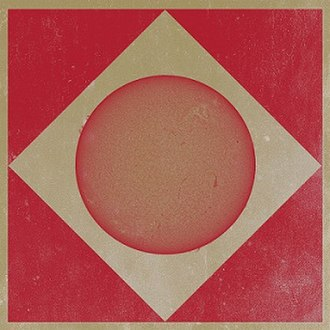 Terrestrials (album) - Image: Sunn O))) Ullver Terrestrials