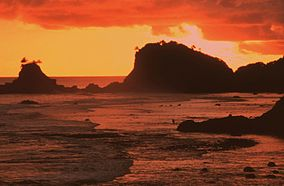 Sunset view at Fagatele Bay.jpg