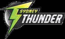 Sydney Thunder - Wikipedia