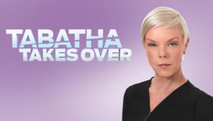 Tabatha Takes Over - Image: Tabatha Takes Over logo