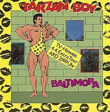 Tarzan boy (Baltimora).jpg