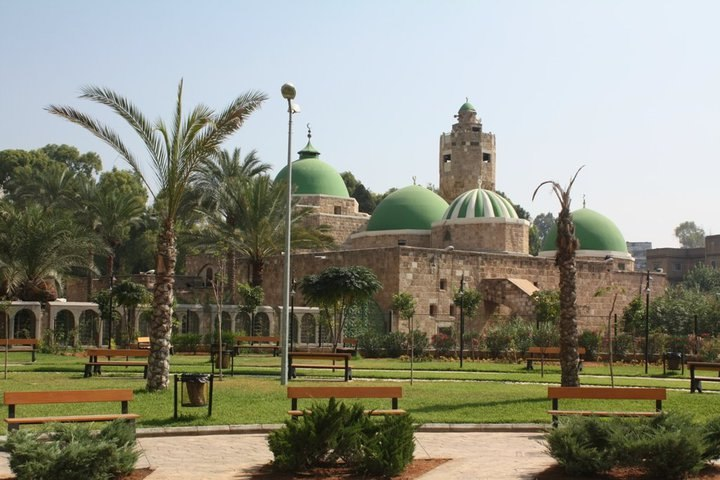 TaynalMosque