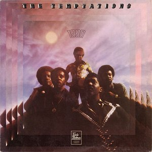 1990 (The Temptations album) - Image: Tempts 1990