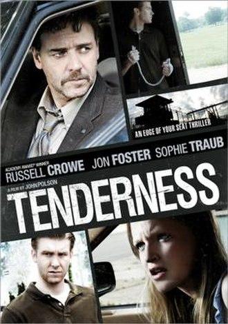 Tenderness (2009 film) - Poster