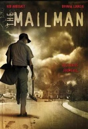 The Mailman (film) - DVD released by IFM World Releasing