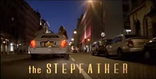 <i>The Stepfather</i> (TV series) television series