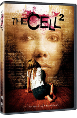 The Cell 2 - DVD cover