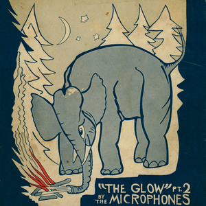 The Glow Pt. 2 - Image: The Glow Pt. 2 (Front Cover)