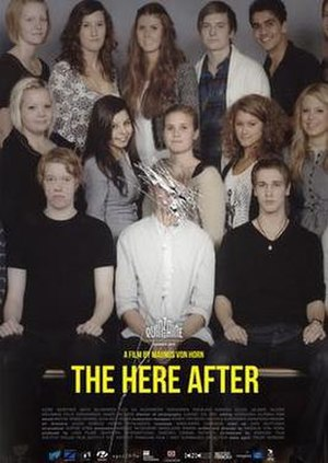 The Here After - Film poster