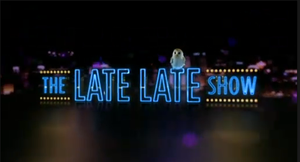 The Late Late Show (Irish TV series) - Image: The Late Late Show