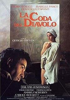 <i>The Malady of Love</i> 1986 film by Giorgio Treves