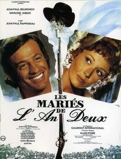 <i>The Married Couple of the Year Two</i> 1971 film