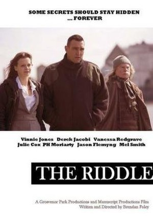 The Riddle (film) - Image: The Riddle Film Poster