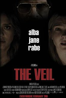 The Veil movie poster.jpg