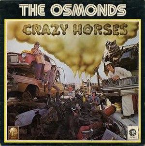 Crazy Horses (album)
