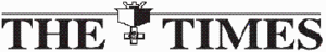 Times of Malta - Previous logo as The Times.