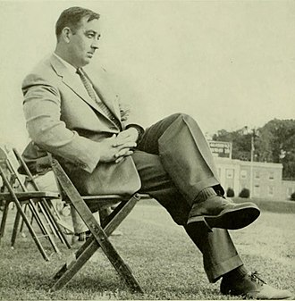 Tommy Mont - Mont as Maryland head coach in 1957