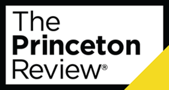 The Princeton Review - Image: Tpr logo