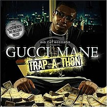 Gucci Mane Big Cat Laflare Instrumental