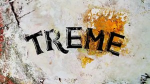 Treme (TV series) - Season 1 title
