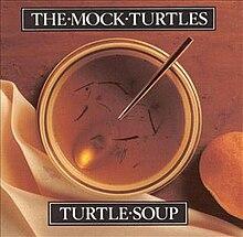 Mock Turtles, The - 87-90
