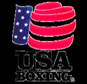 USA Boxing - Image: USA boxing logo