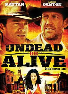Undead or Alive poster.jpg