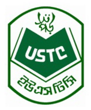 University of Science and Technology Chittagong - Seal of the university