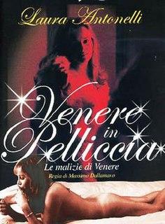 <i>Venus in Furs</i> (1969 Dallamano film) 1969 film byMassimo Dallamano
