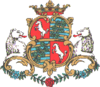 Coat of arms of Vische