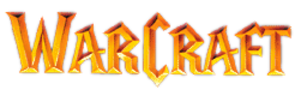 Warcraft - The official logo for the franchise