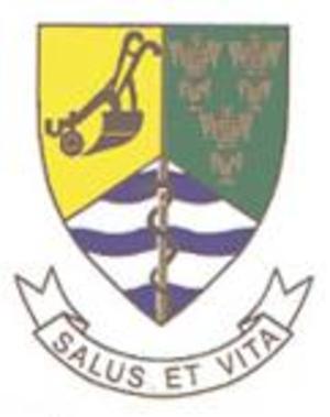 Bela-Bela - Image: Warmbaths logo