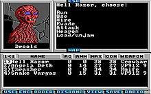 Wasteland (video game) - Wikipedia