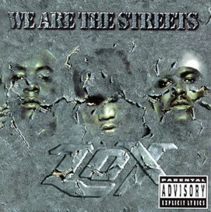 We Are the Streets - Image: We Are The Streets
