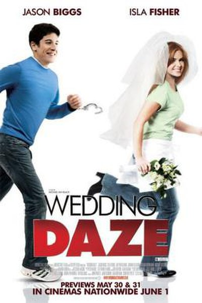 Picture of a movie: Wedding Daze