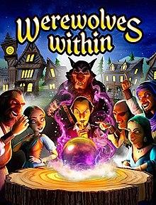 Werewolves Withi