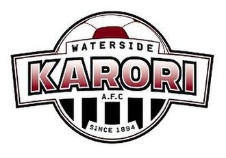 Waterside Karori - Image: Wharfies