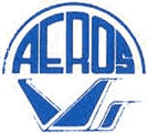 Wichita Aeros - Image: Wichita Aeros Logo