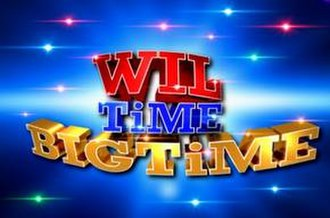 Wil Time Bigtime - Former Wil Time Bigtime title card (2011–2013)