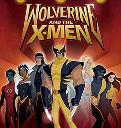 Wolverine and the X-Men (TV series) - Wikipedia