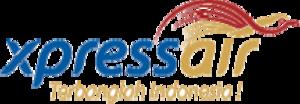 XpressAir - Image: Xpress Air logo
