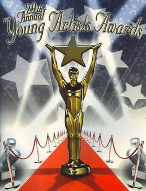 29th Young Artist Awards - Official program