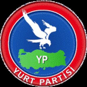 Homeland Party (Turkey) - Image: Yurtpartisi