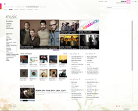 Zune Software version 3.0.532.