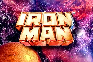 Iron Man (TV series) - The title card for Season 1 of Iron Man.