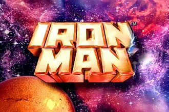 Iron Man (TV series) - The title card for Season 1 of Iron Man